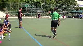 Publication Date: 2017-10-20 | Video Title: 2107 2018年度全港小學校際五人足球比賽分組賽 林文燦