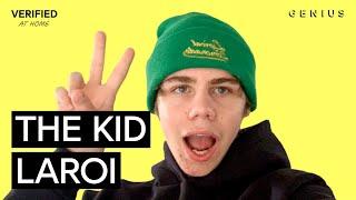 The Kid LAROI Addison Rae Official Lyrics & Meaning | Verified