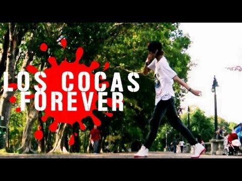 Gui Santos - Los Cocas Forever Free Step