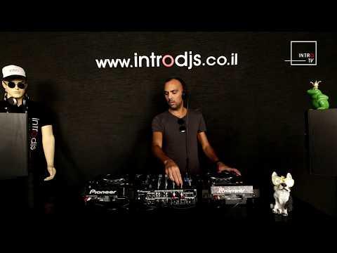 INTRO -TV | DJ Nati Biton LIVE Set 09/2017