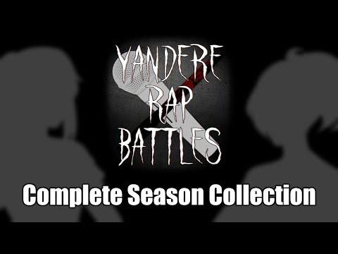 『yandere-simulator』yandere-rap-battles-1-5-complete-season