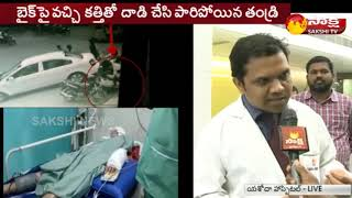 Yashoda Hospital Doctors About Madhavi Health Condition || మాధవి పరిస్థితి విషమంగా ఉంది
