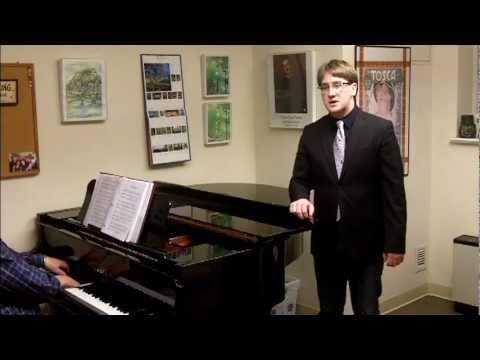 Schubert - Shäfers Klagelied (New Version)