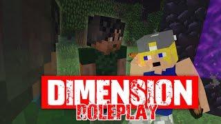 Minecraft Dimension (Roleplay) - #1 DE VERKEERDE KEUZE!