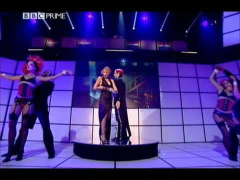 Kylie Minogue - Come Into My World (Top Of The Pops 2002)