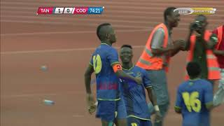 FULL HIGHLIGHTS: TANZANIA VS CONGO (COD)