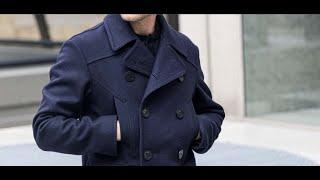 The Peacoat