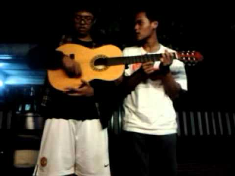 U2 - With Or Without You (Fathur Reynaldi + Sultano Oi Cover)