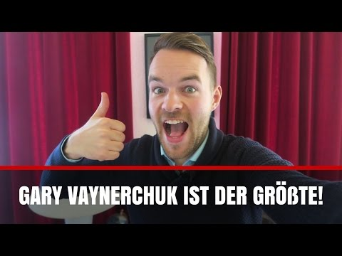TS162 - 6 Gründe warum Gary Vaynerchuk der Größte ist I BERLIN