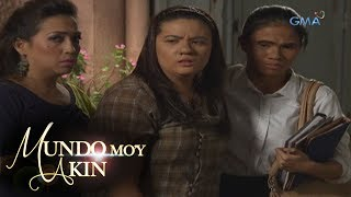 Mundo Mo'y Akin: Full Episode 9