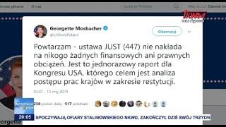 Informacje Dnia 13.05.2019 [20.00]