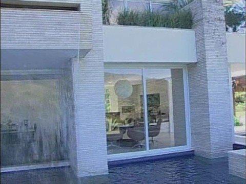 Casa magn fica im vel na ql 26 do lago sul bras lia for Casa moderna minimalista 6 00 m x 12 50 m 220 m2