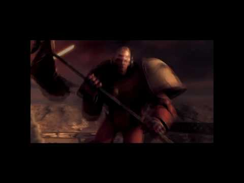 AORVD: Warhammer 40k Dawn of War Mission 1  