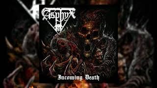 Asphyx  - Wardroid (Audio Track)