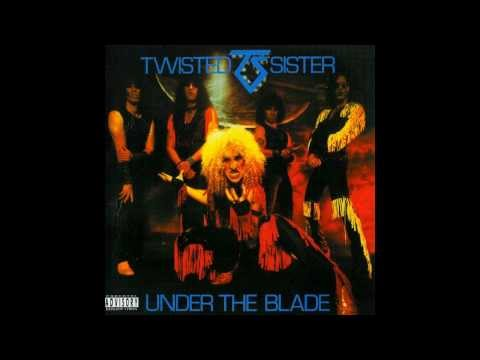 twisted sister we re not going to take it early demo deluxe album version previously unreleased