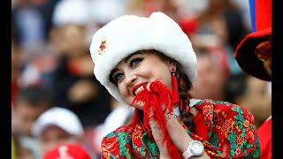 Секс, ложь и футбол на потемкинском чемпионате Путина. The Daily Beast, США.