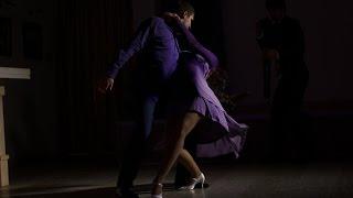 наш первый свадебный танец :)  (bachata)