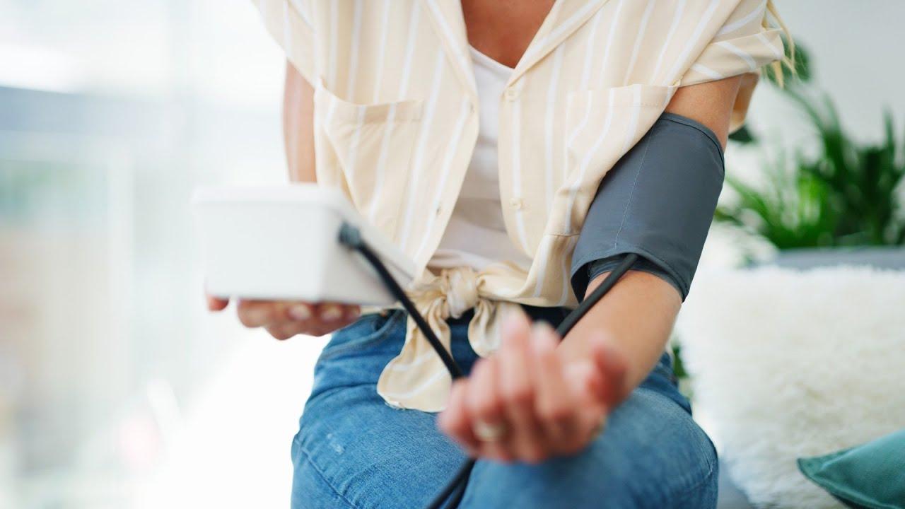 Alacsony vérnyomás tünetei és kezelése - HáziPatika - YouTube