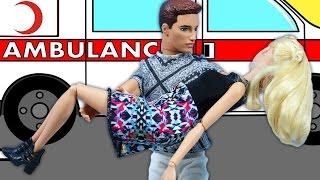 Barbie ve Ailesi 99. Bölüm - Ceyda'ya Ne Oldu? | Barbie Türkçe izle | EvcilikTV
