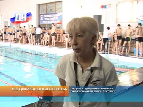 16.04.13 Новости спорта плавание