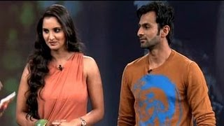 Repeat youtube video It's My Life with Sania Mirza