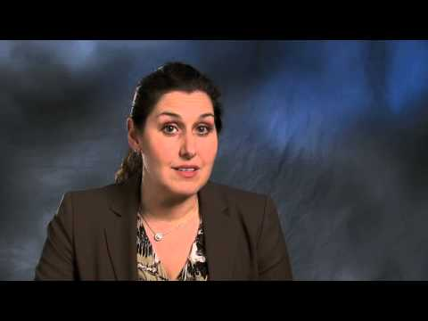 Meet White Plains Hospital Urologist Dr. Nicole Fleischmann