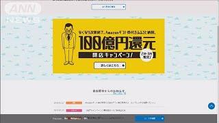 ふるさと納税5100億円超 6年連続で過去最高(19/08/02)
