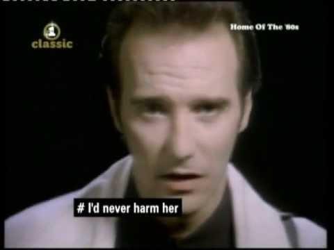 Midge Ure-If I Was ( With Subtitles)
