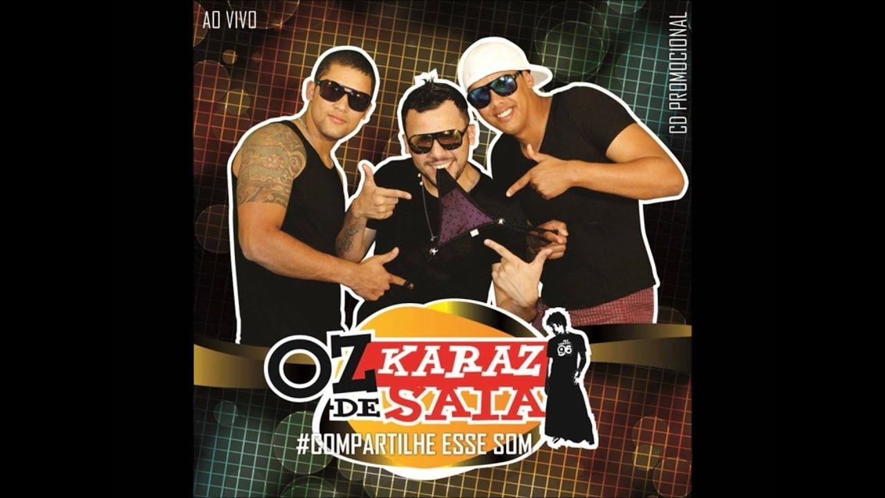 cd oz karaz de saia 2012