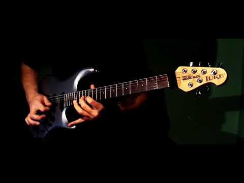 Joe Satriani - Circles (played by Damir Puh) mp3