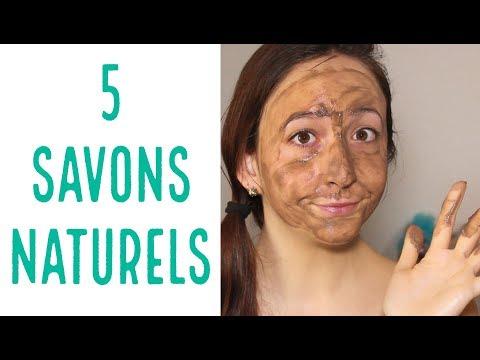 Nettoyer sa peau sans SAVON : 5 recettes 100% NATURELLES