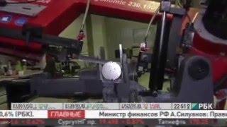 Производство нарезного оружия. Популярное в России. РБК