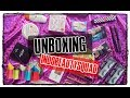 Unboxing #4 : Goodie Bag Launching Indo Beauty Squad