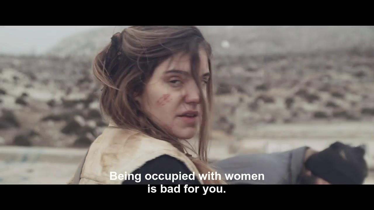 SHORT FILMS 2018 - Los Angeles Greek Film Festival