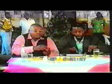 La troupe Sans Souci d'Afrique dans Souci + + (3)