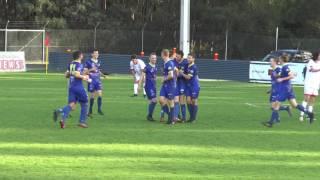 PS4 NPL TAS, Round 13, Devonport v Clarence, Goal Highlights