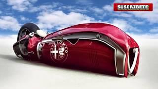 TOPs 10 Mejores Motos del futuro 2017   Motocicletas futuristas
