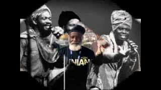 The Abyssinians - The Good Lord -