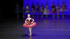 Ballettwettbewerb - Der goldene Schuh 2020