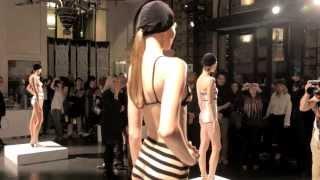 Adriana Degreas Desfile L\x27eclaireur Paris PFW 2013 Verão 2014