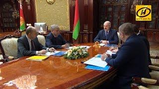 Первый завод по производству легковых автомобилей появится в Беларуси