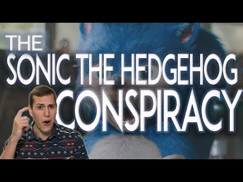 The Sonic the Hedgehog Conspiracy