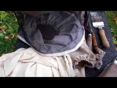 Курс видео - лекций Пчеловодство для начинающих