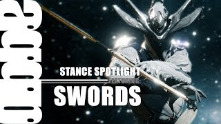 The Stance Spotlight:  Sword Edition (Iron Phoenix vs. Crimson Dervish)