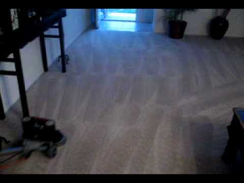 Carpet cleaning Las Vegas before/after pic