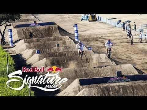 Red Bull Signature Series - Straight Rhythm 2015 FULL TV EPI