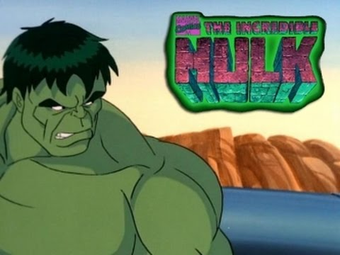 L incredibile hulk sigla stagione link episodi