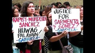 SC clarifies it did not order ex-Mayor Sanchez's release