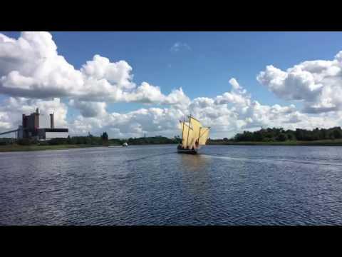 Bantry Bay Longboat