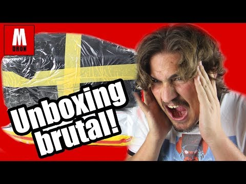 Download Youtube: UNBOXING BRUTAL DE 3 DRONES!